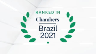Labour & Employment practice is highlighted by Chambers Brazil: Contentious 2021