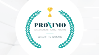 New Juazeiro Financial Deal wins Proximo Awards Latin America Deal of the Year